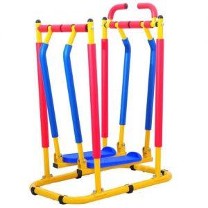 Equipamento Rehabilitação Crianças Especiais Redmon Fun and Fitness
